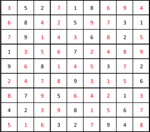 sudoku solution-1 - copie