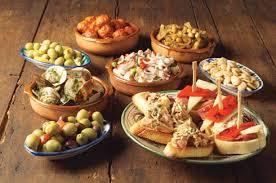 destination gastronomique Valence