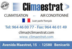 Climaestrat - Benicarlo