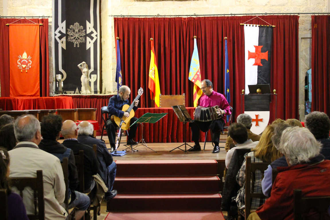 Festival international de guitare de Hondarribia