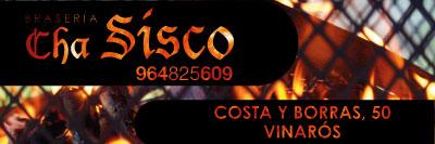 restaurant Cha Sisco