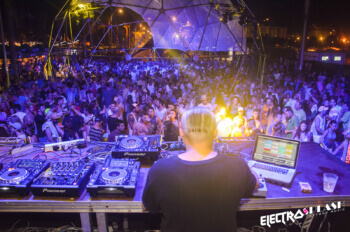 ElectroSplash 2016