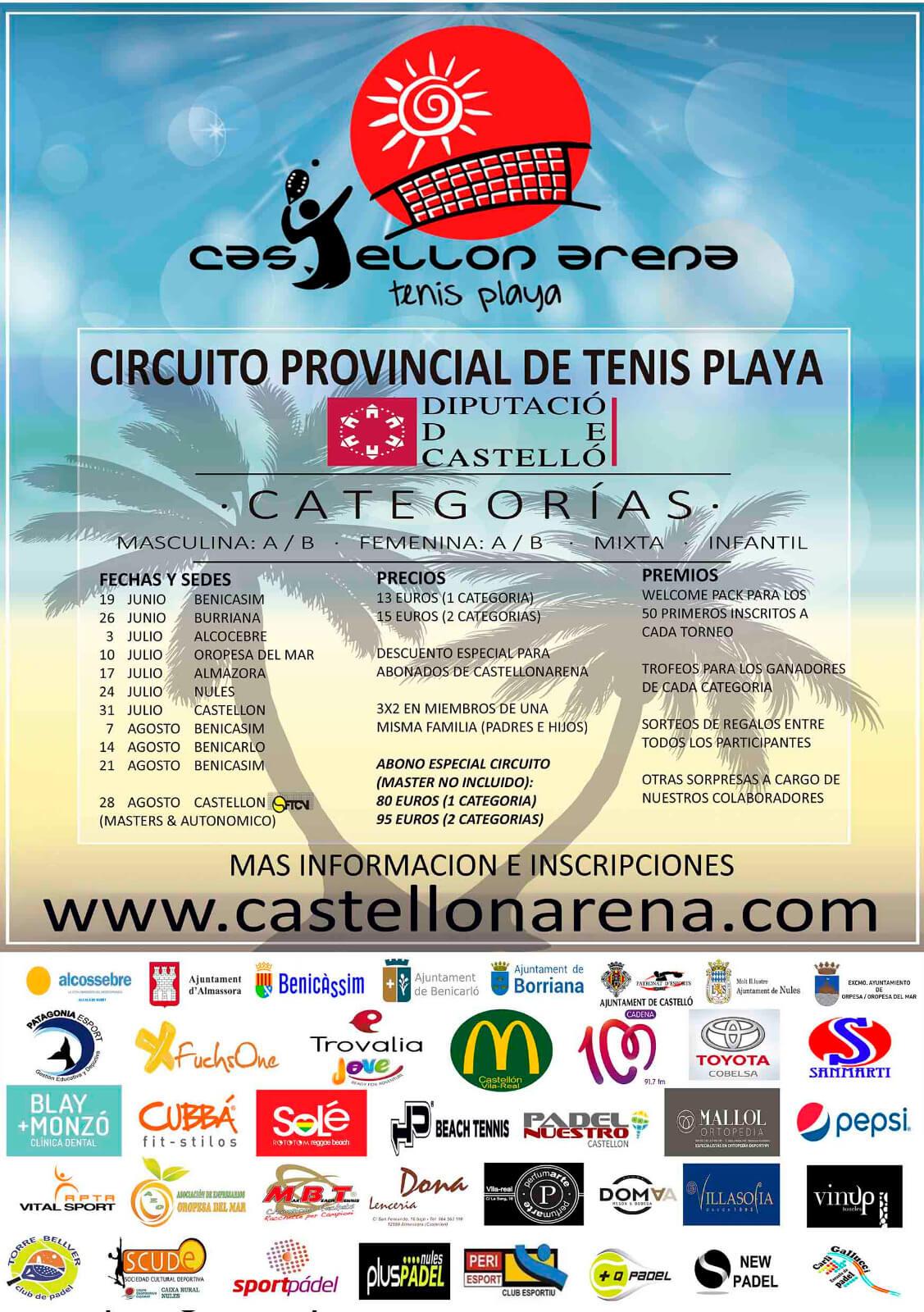 Castellon Arena
