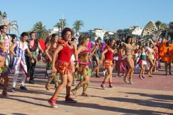 carnaval de Vinaros