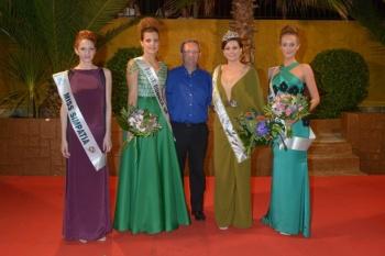 Miss Tourisme 2016