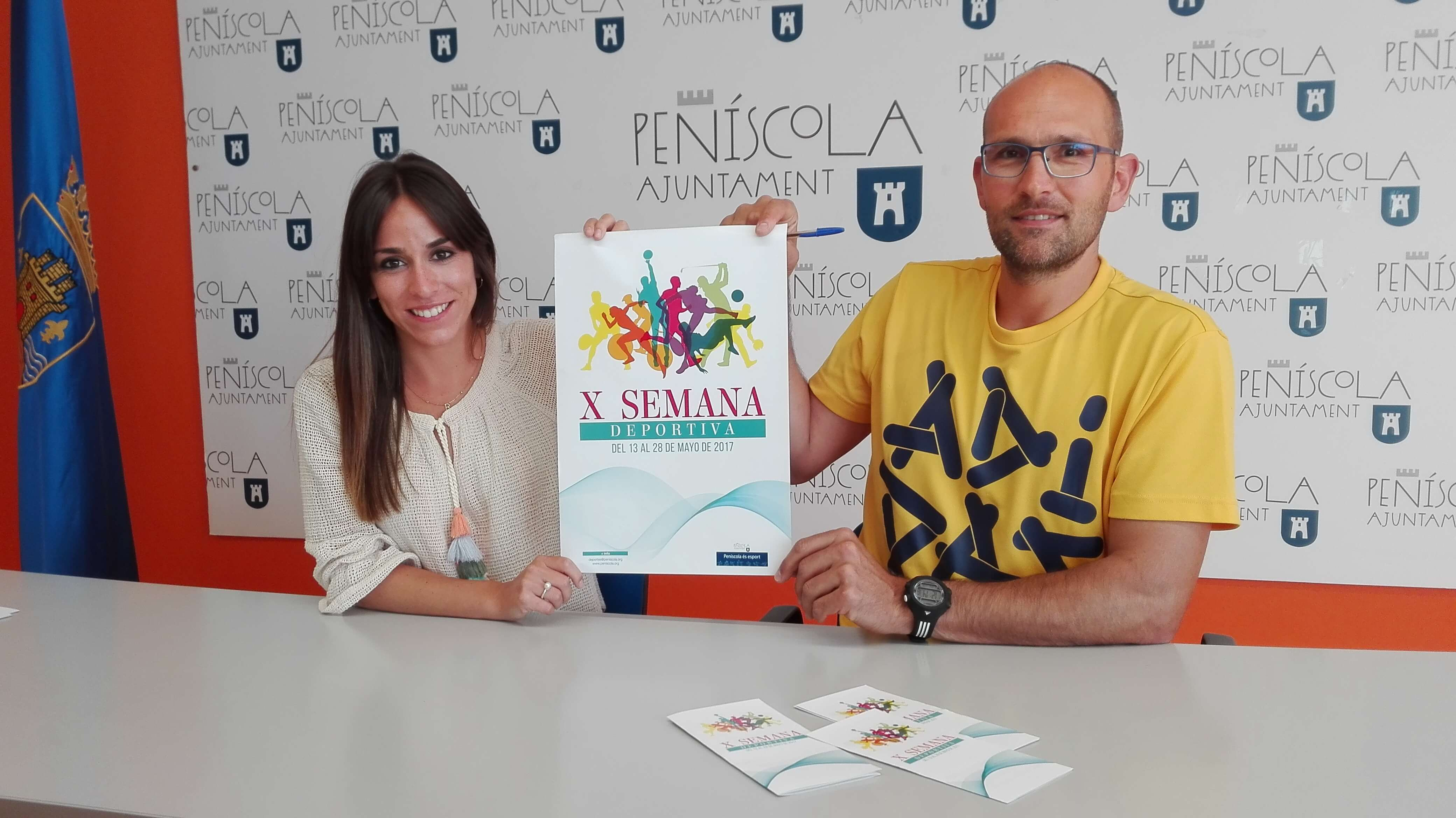 Peñiscola fêtera sa dixième semaine du Sport