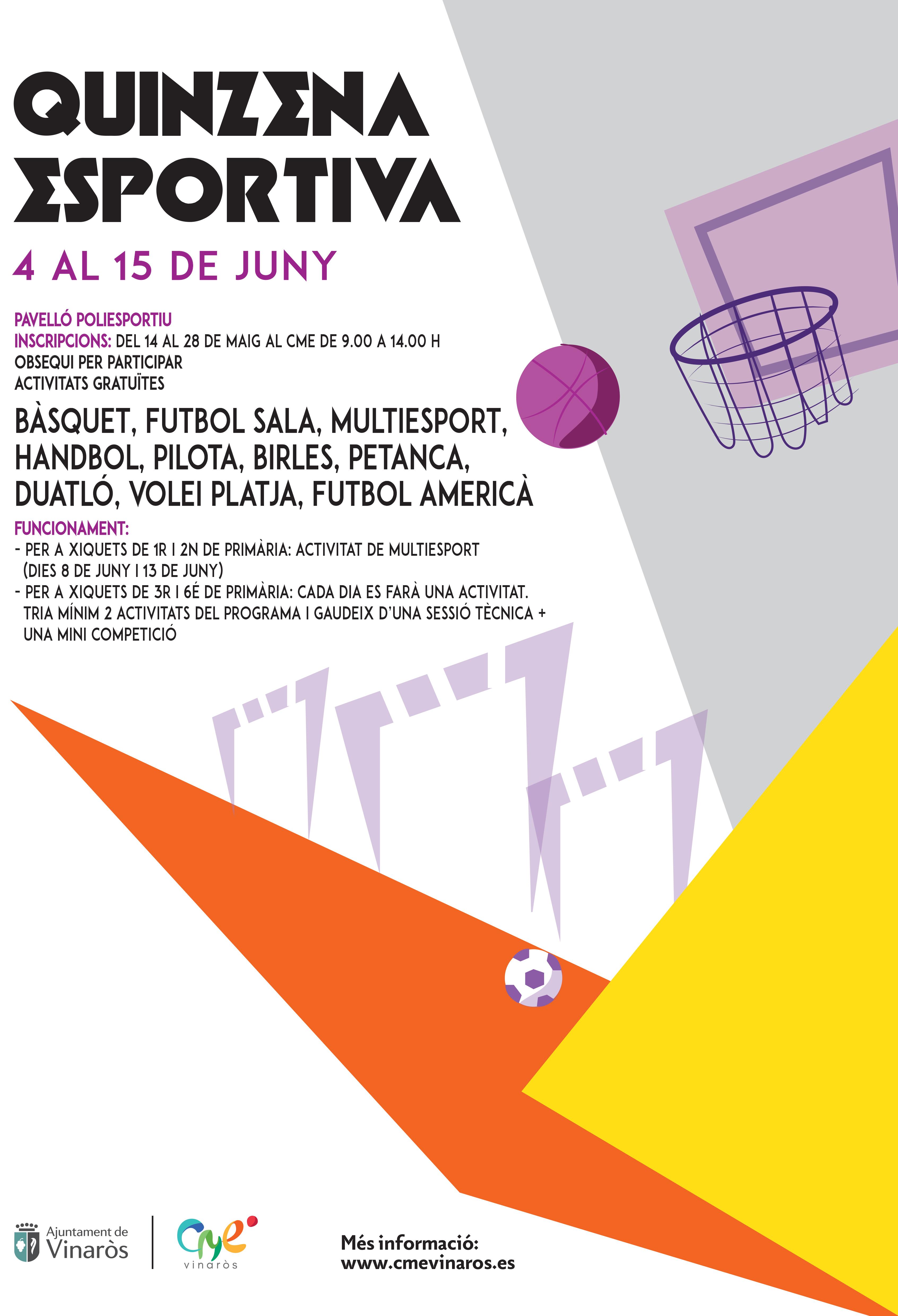 Vinaròs-affiche-quinzaine-sport