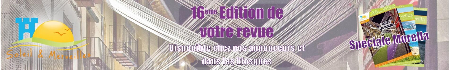 Soleil & Merveilles – Presse Française
